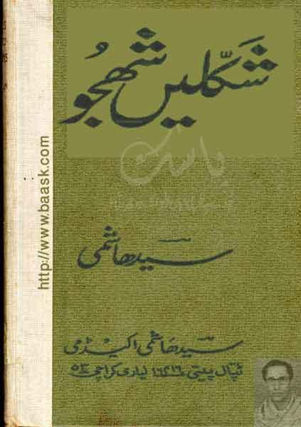 Zahoor Shah Hashmi e sherani daptar